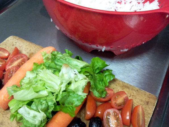 salade de carottes 2