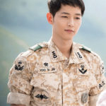 Descendants Of The Sun shi-jin