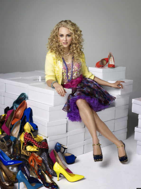 The Carrie Diaries_3