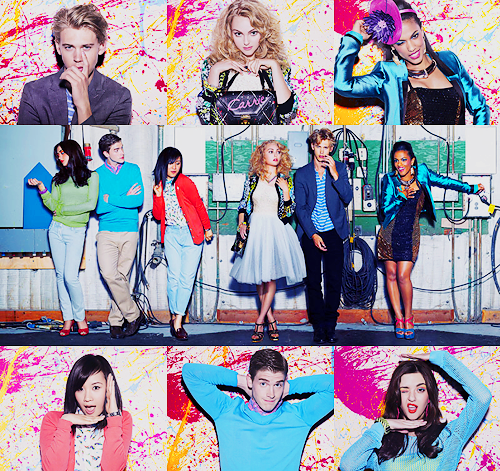 The Carrie Diaries 2