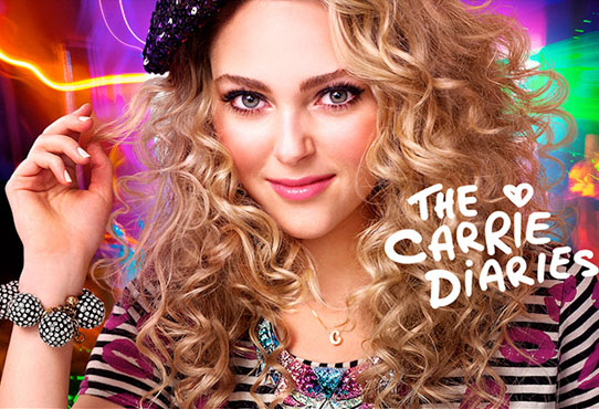 The Carrie Diaries_4