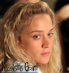BIG LOVE: Chloe Sevigny