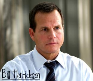 Bill Henrickson