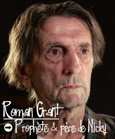 Roman Grant