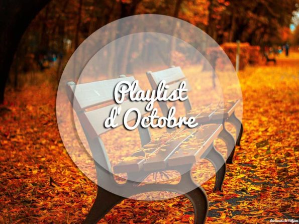 playlist octobre 2016