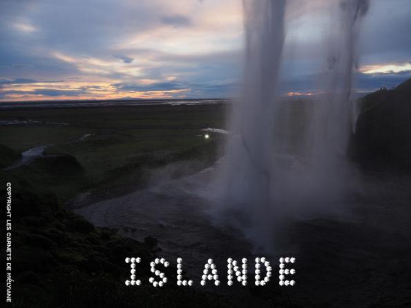 Islande E.