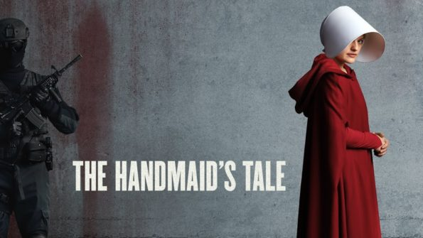 The Handmaid's tale_affiche