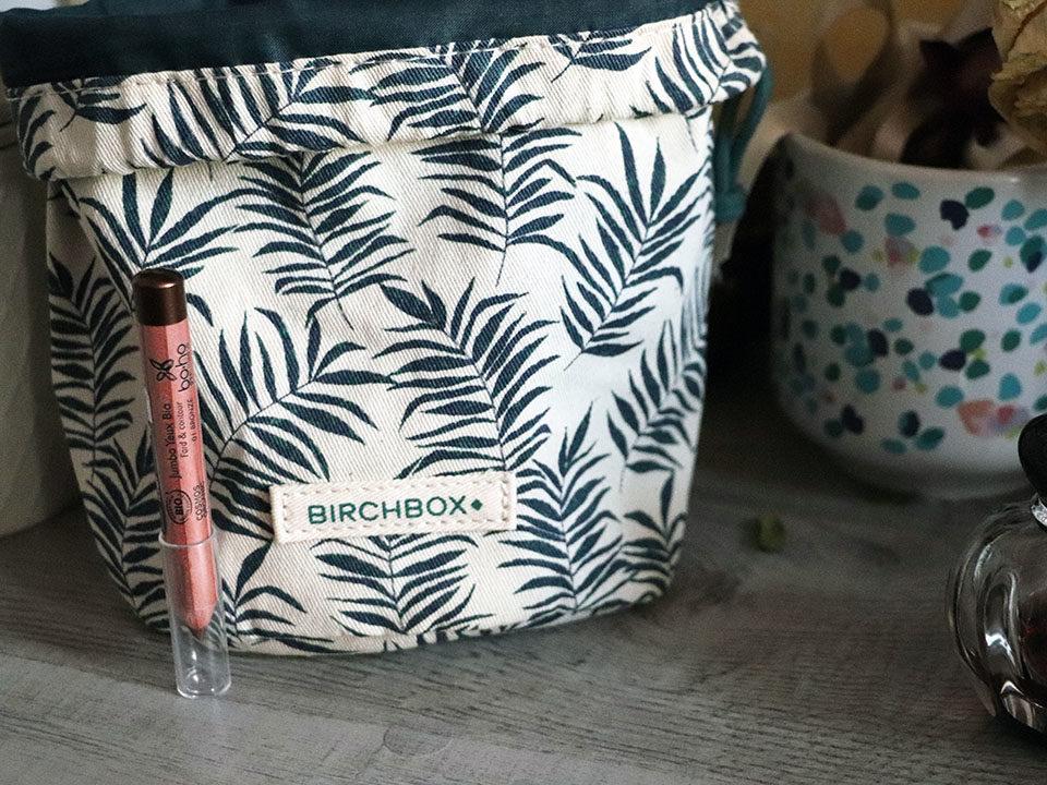 birchbox janvier 2019 boho