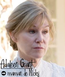 Adaleen Grant
