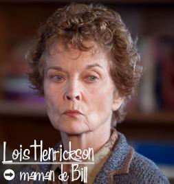 Lois Henrickson